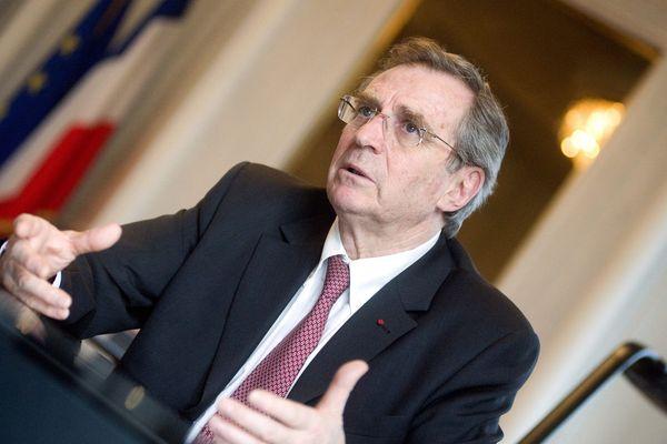 Philippe Vasseur en 2013