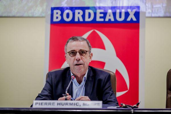 Pierre Hurmic apporte son soutien à Yannick Jadot pour le second tour de la primaire écologiste
