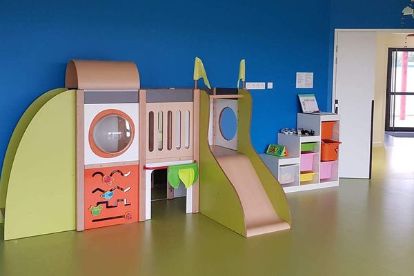 un mobilier adapté aux jeunes enfants de 0 à 3 ans