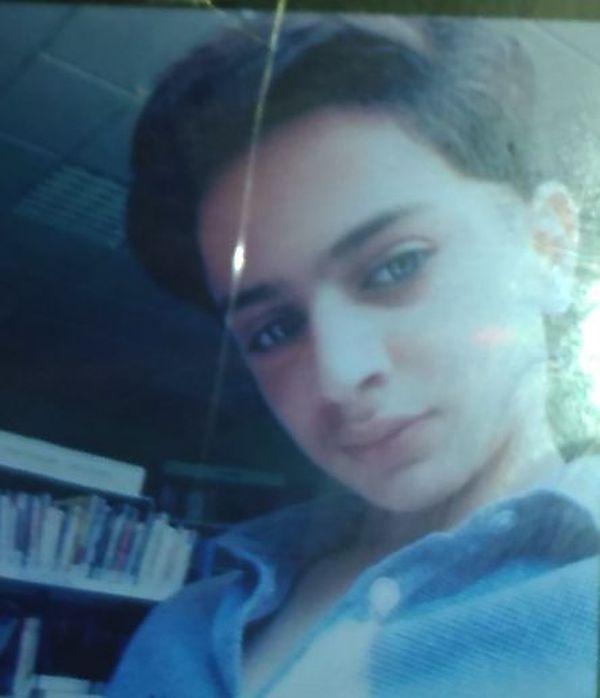 Le jeune Muhamad Nizar Tlass n'a plus donné de nouvelles depuis mardi après-midi