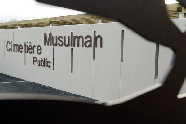 Strasbourg dispose depuis 2012 d'un cimetière public musulman. Une exception en France, liée au droit local.