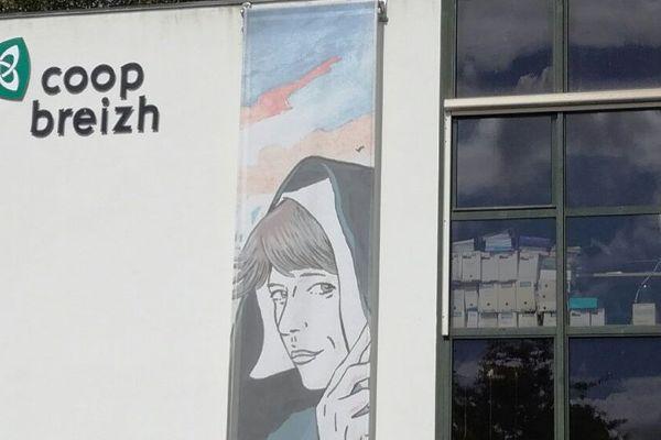 Coop Breizh va fêter ses 60 ans