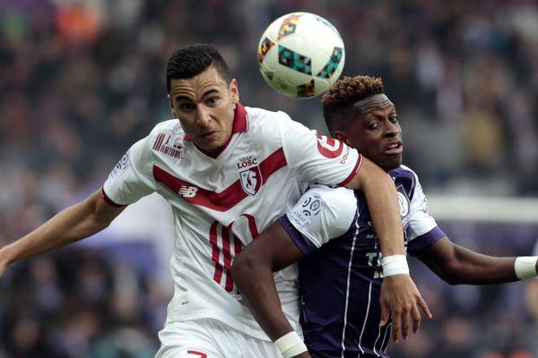 """Les clubs de Ligue 1 comme le LOSC vont pouvoir toucher de l'argent sur ce nouveau contrat de """"naming""""."""