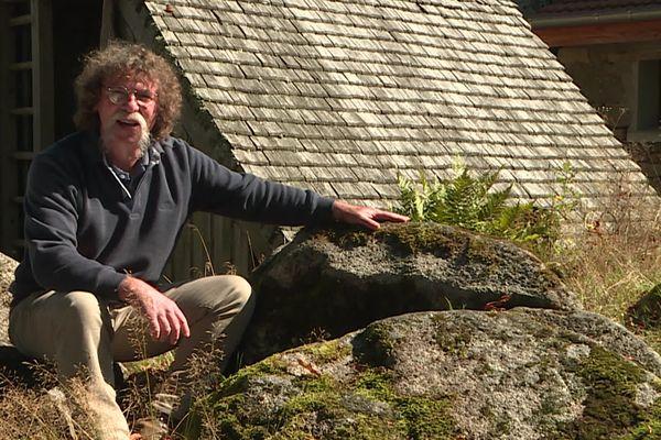Le paysagiste concepteur puise son inspiration dans la nature