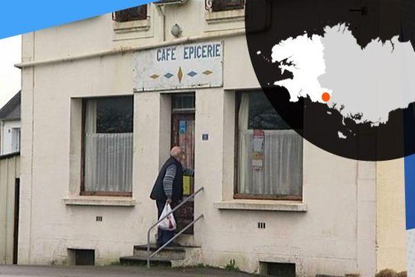 Le café épicerie de Quimperlé continue d'entretenir les liens sociaux du quartier