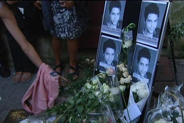 Kenjy Cateau avait été tué d'un coup de couteau en juin 2015