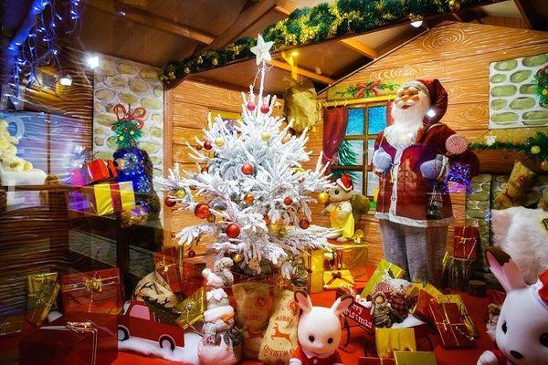 Noël à Limoges (archives Noël 2019)