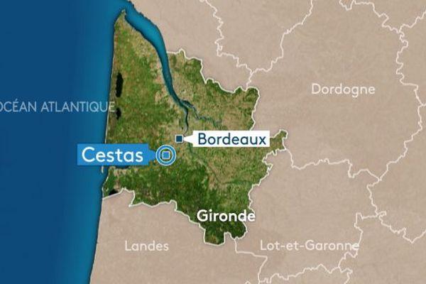 L'entreprise Lectra est basée à Cestas en Gironde.