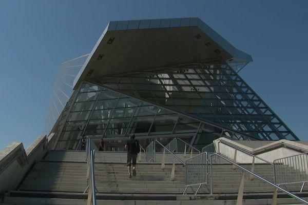 Déconfinement - Lyon : Réouverture du Musée des Confluences ce mardi 2 juin 2020