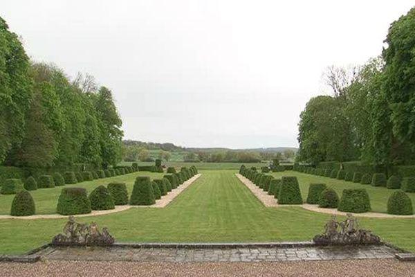Au 18ème siècle, cultiver son jardin était très à la mode