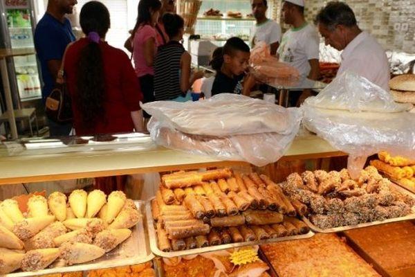 ILLUSTRATION - La fête de l'Aïd el-Fitr, marque la fin du ramadan, le mois de jeûne musulman.