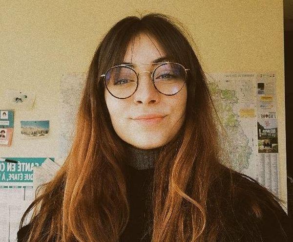 Pauline Amiotte fait acutellement son service civique à Unis-Cité Dijon