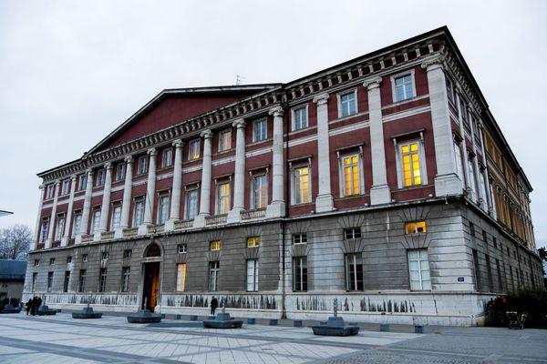 Nordahl Lelandais doit comparaître devant la cour d'assises de Chambéry à partir du 3 mai.