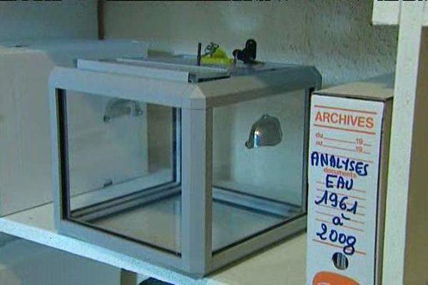 31% des électeurs se sont présentés aux urnes dimanche 6 décembre dans cette commune du Puy-de-Dôme