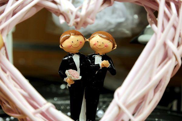 Le Mariage pour tous fête ses cinq ans, et dans les esprits ? - Photo d'illustration