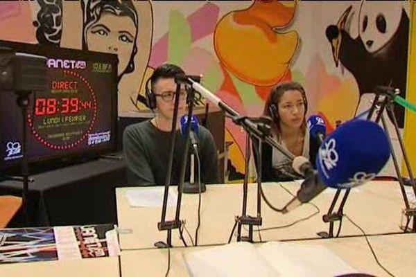 Janet FM, la radio éphémère au lycée de Montargis
