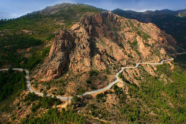 WRC - La légende du Tour de Corse s'écrit du 6 au 9 avril 2017