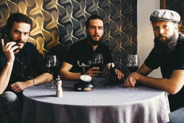 Un petit verre, un grand concert - les Sticky Boys samedi 18 mars au Ferrailleur à Nantes
