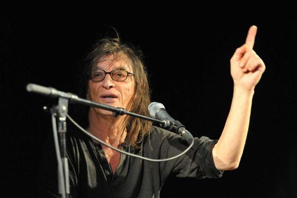 Claude Sicre, poète, chanteur et auteur de « Notre Occitanie »