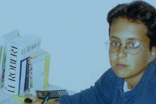 Mounir Mahjoubi lauréat du concours à 13 ans.