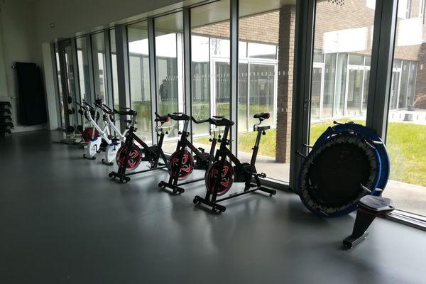 Qui dit école des métiers du sport dit possibilité de pratiquer de nombreuses activités sportives