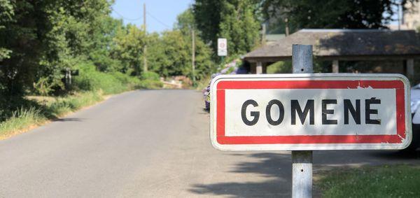 Au coeur des Côtes-d'Armor, c'est ici, à deux pas du village que Cécile Dutray brasse la Follette.