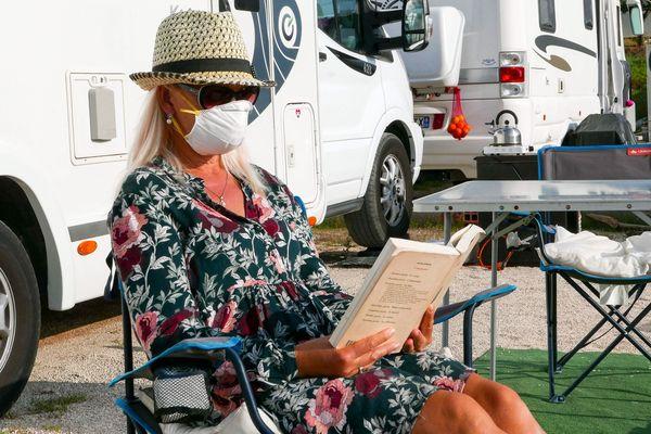 Le camping car : un mode de vacances qui pourrait se développer grâce à la crise sanitaire