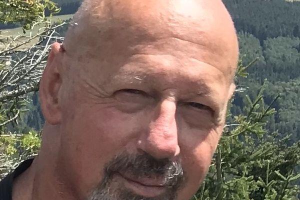 Pierre Brignon n'a emporté que ses médicaments en partant de chez lui le 12 mars.