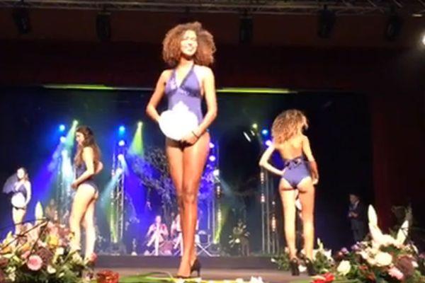 Anabelle Varane à Loon-Plage ce samedi