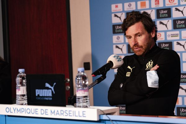 La direction du club a mis à pied André Villas-Boas.