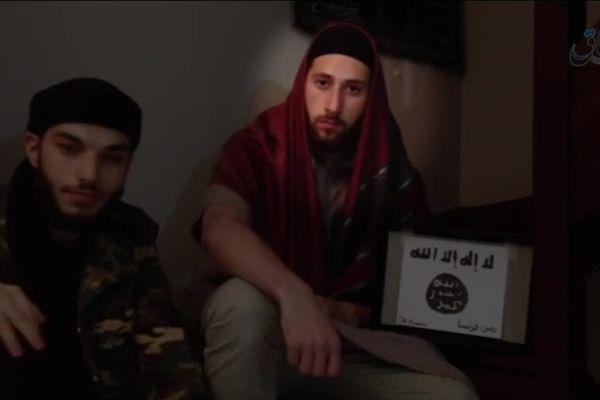Attentat de Saint-Etienne-du-Rouvray : Omar avait reçu l'annonce du projet d'Abdel Malik Petitjean et Adel Kermiche quelques jours avant l'attaque. Il aurait été chargé de la diffuser.