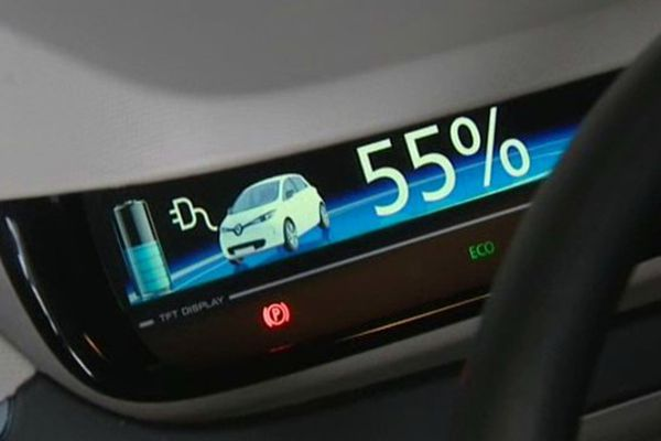recharger sa voiture électrique en 30 minutes sera désormais possible.