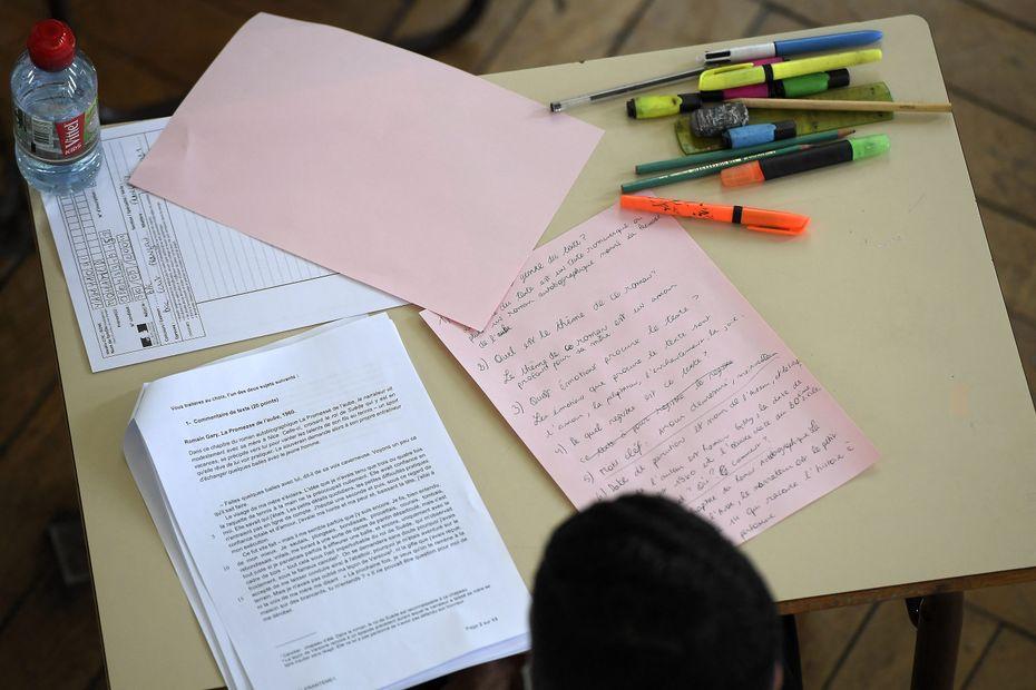 Seine-et-Marne : une enseignante bousculée par un élève dans un lycée professionnel porte plainte