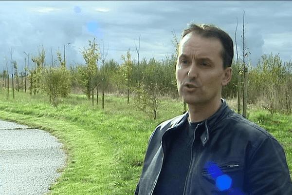 Jérôme, le mari de la policière agressée à Viry-Châtillon