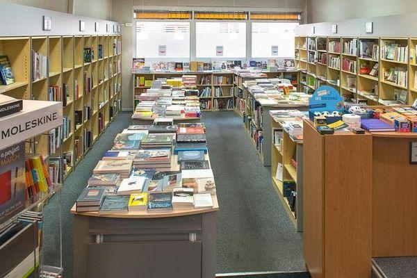 Comment reprendre l'activité lorsque l'heure viendra ? Les libraires de Limoges s'interrogent.