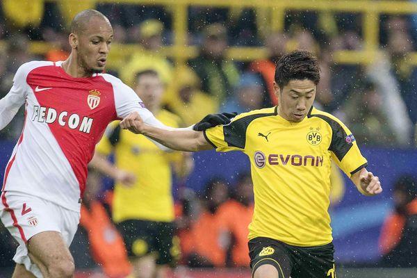 Monaco avait remporté le match aller contre Dortmund, qui avait été reporté d'une journée en raison de l'attaque du bus des joueurs allemands.