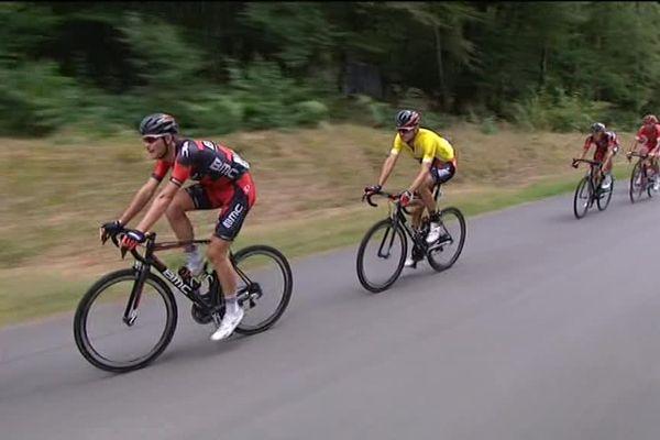 Qui succèdera à Joseph Rosskopf, lors du 50ème Tour du Limousin, du 15 au 18 août 2017 ?