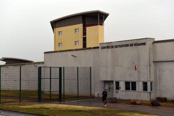 En cavale depuis décembre 2020, le détenu s'était échappé du centre de détention de Roanne (Loire).