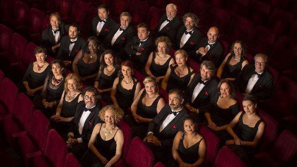 Pour les chanteurs du choeur de l'Opéra-Théâtre, désormais c'est chacun chez soi