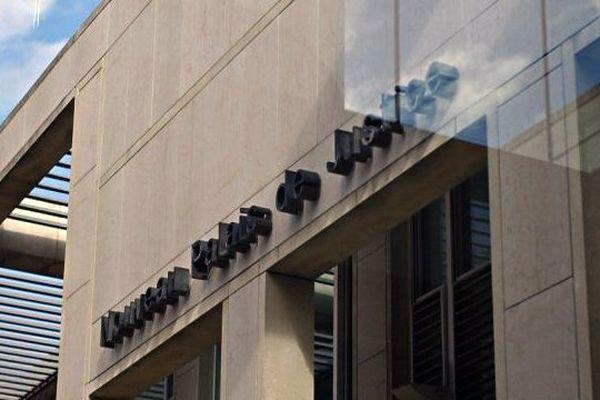 Nouveau palais de justice de Montpellier - archives