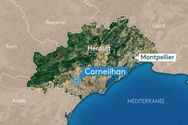 Corneilhan (Hérault)