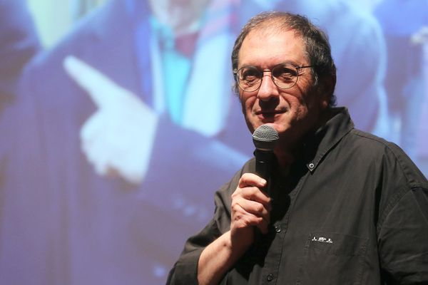 L'écrivain et réalisateur Marseillais, Philippe Carrese, est décédé dimanche 5 mai, à l'âge de 63 ans