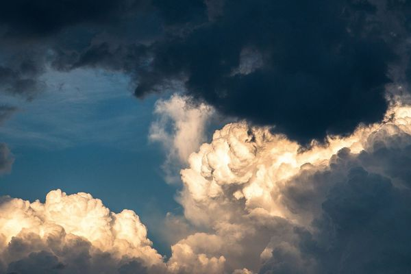 La tempête Ciara arrive dans le Loiret et l'Eure-et-Loir. Photo d'illustration