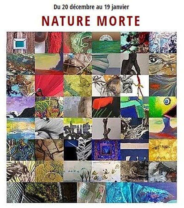 L'exposition se tient jusqu'au 19 janvier à Bastia