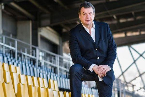 Le Carcassonnais Marc Palanques est le nouveau président de la fédération française de Rugby à XIII