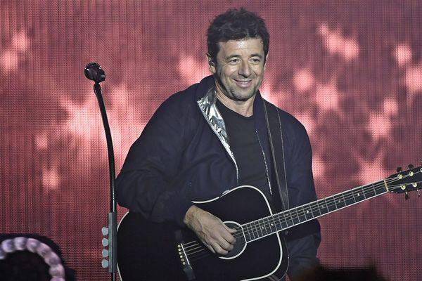 Patrick Bruel ouvrira le bal des concerts le 17 septembre, premier concert au Zénith d'Auvergne depuis le début de la crise sanitaire.