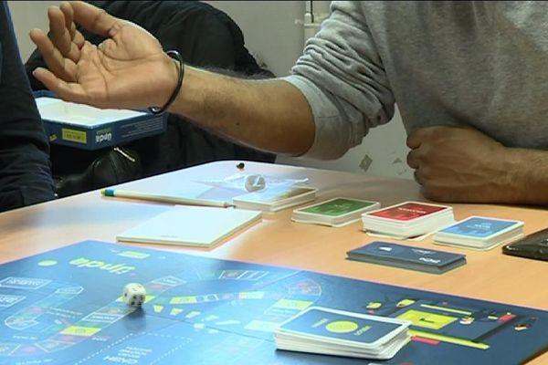 Le jeu a été financé par crowdfunding puis lancé en octobre.