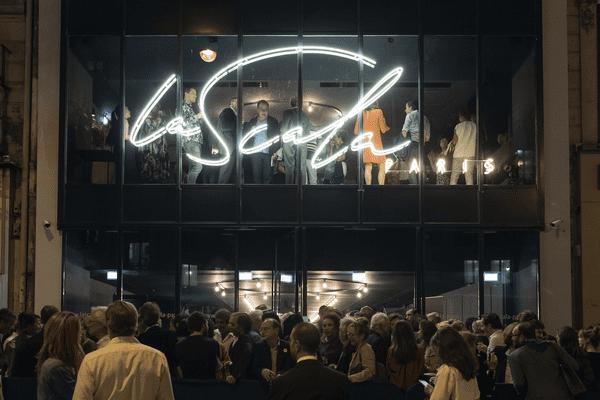 Depuis le 24 septembre La Scala brille à nouveau de mille feux au 13, boulevard de Strasbourg dans le 10ème de Paris
