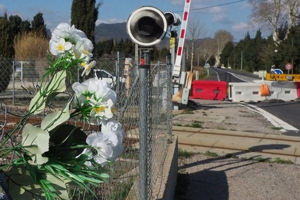 Le 14 décembre 2017, un train et un car scolaire entraient en collision sur ce passage à niveau, à Millas dans les Pyrénées-Orientales.