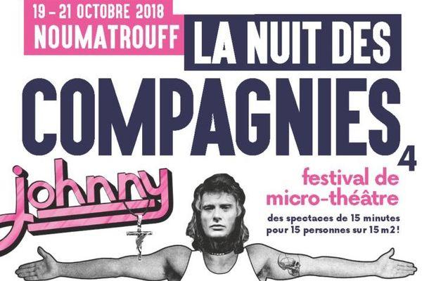 Le festival de micro-théâtre se tient jusqu'au 21 octobre